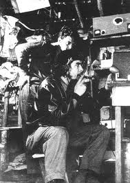 El Comandante Che Guevara habla por Radio Rebelde