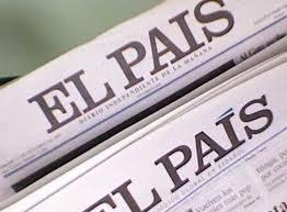 Periódico español El País