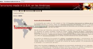 Enciclopedia del Terrorismo de Estado