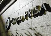 Cartel Grupo PRISA