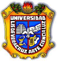 Escudo de la Universidad de Veracruz