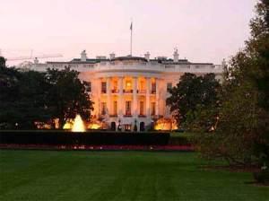 Silencio en la Casa Blanca
