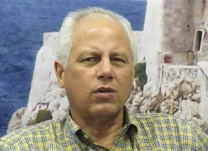 Ramón Luis Linares, Viceministro primero de la Informática y las Comunicaciones en Cuba Foto: La Jornada/Gerardo Arreola