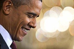 Obama visto por EFE