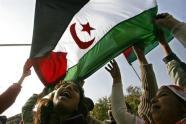Bandera Saharaui
