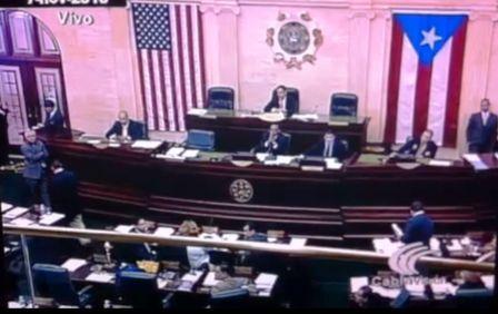 Cámara de Representantes de Puerto Rico