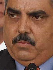 Miguel Expósito, jefe de la policía en Miami