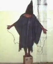 Torturas a prisioneros en en Iraq a manos de EE.UU.