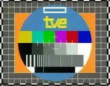 Patrón de pruebas de TVE