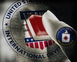 LA USAID es uno de los instrumentos de la CIA para la guerra sicológica