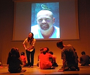 Escena de Abracadabra Foto: Cubadebate
