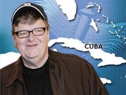 Michael Moore y los hospitales en el blanco de una conspiración norteamericana
