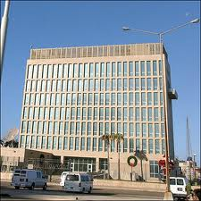 Oficina de Intereses de Estados Unidos en La Habana