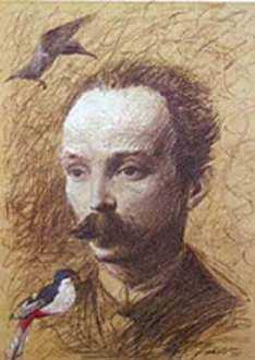 José Martí, visto por Roberto Fabelo
