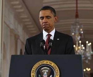 Barack Obama Foto: AFP