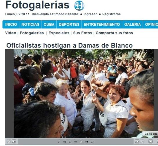 """Fotogalería en """"El Nuevo Herald"""""""
