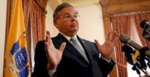 Senador Bob Menéndez, financiado por los mismos que pagaron las bombas en Cuba