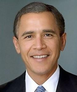 """Desde la oficina de Dilma Rousseff, Obama ordenó el ataque a Libia, """"procedan"""" dijo en el mejor estilo Bush"""