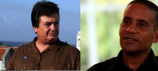 """""""Vladimir"""" y """"Emilio"""", los agentes cubanos que desnudaron la subversión de EE.UU. vs Cuba"""
