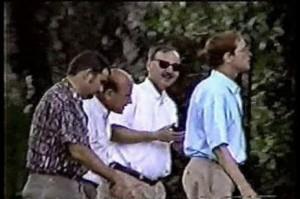 Frank Carlos Vázquez, agente Robin de la seguridad cubana y diplomáticos norteamericanos en Cuba