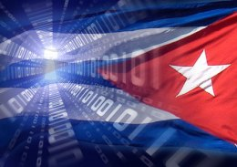 Blogueros cubanos vsTrump