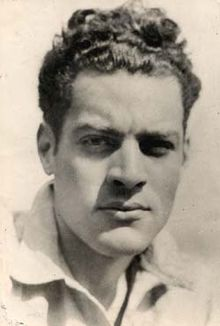 Julio Antonio Mella - julio-antonio-mella