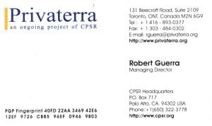 """Robert Guerra y su empresa """"Privaterra"""" han estado entre los beneficiarios del dinero norteamericano para la subersión contra Cuba, se demostró en el documental """"Verdades y principios"""" de la TV cubana"""