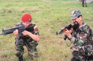 En Miami, terroristas cubanos y venezolanos unen sus fuerzas para organizar nuevas acciones en el área
