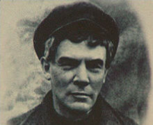 El joven Lenin