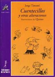Libro de Jorge Timossi y Quino