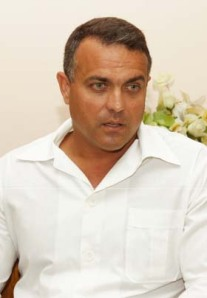 Ricardo Rodríguez Jorge
