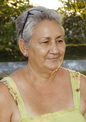 Rosa Soto García