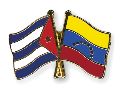 Venezuela and Cuba Praise Bilateral Collaboration Relations