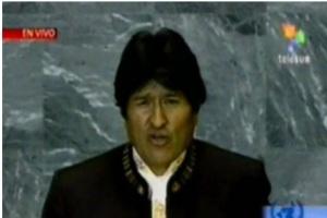 Bolivia antes y después de Evo