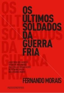 El libro de Fernando Morais