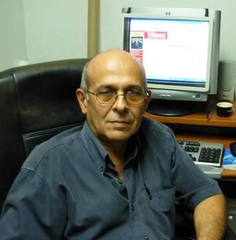 Rafel Hernández
