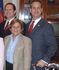 Ilena Ross y los hermanos Diaz Balart enemigos del pueblo cubano y aliados de terroristas confesos.