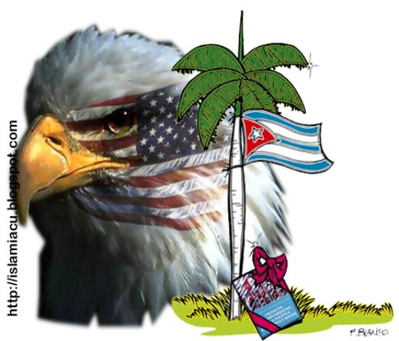 Los cambios políticos en Cuba | La pupila insomne