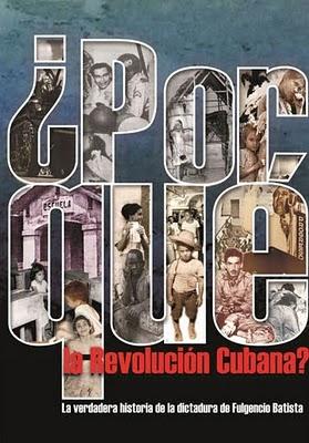 ¿Por qué la Revolución Cubana? Algunos datos contundentes sobre la dictadura de Batista Por-que