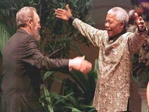 Mandela: eterno amigo de Cuba