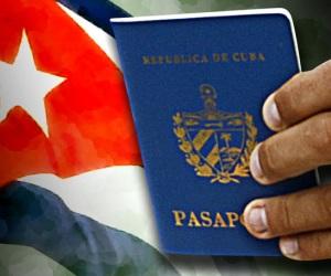 Benefician modificaciones migratorias a emigrados y residentes en el exterior Cuba-passport2