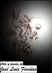 Arte y poesía de Fariñas en La pupila insomne
