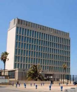 Sección de Intereses de Estados Unidos en Cuba