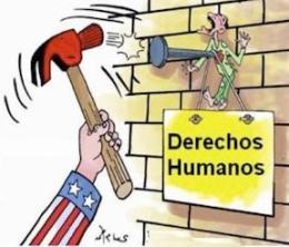 Derechos humanos y democracia en Estados Unidos. Por Ministerio de Relaciones Exteriores deCuba