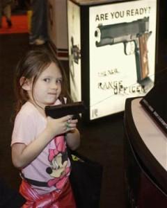 La Asociación del Rifle promete ayudar a evitar masacres