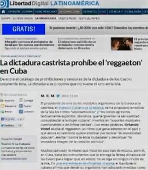 reggaetón