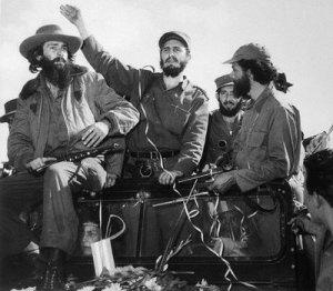 revolucion cubana 1