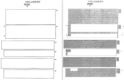 Alagunas partes del documento aún clasifiacadas