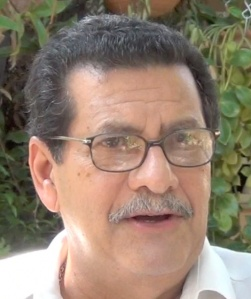Jesús Arboleya