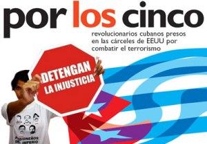 Cinco Héroes Cubanos